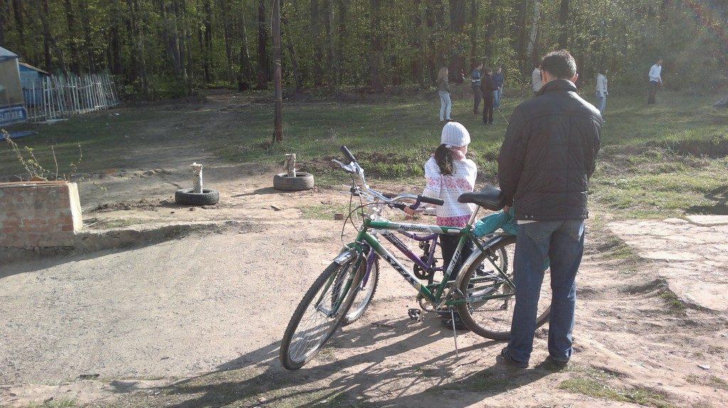 Велопрокат Казань